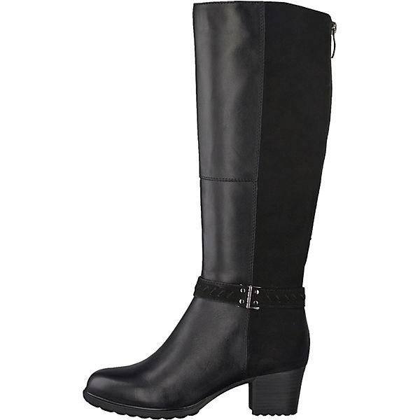 Tamaris,  Tamaris Stiefel, schwarz  Tamaris, Gute Qualität beliebte Schuhe 1a7f9e
