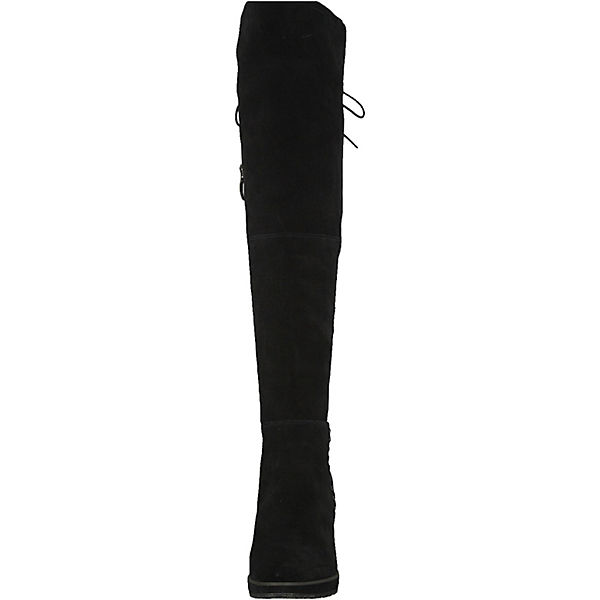 Tamaris Tamaris Stiefel schwarz