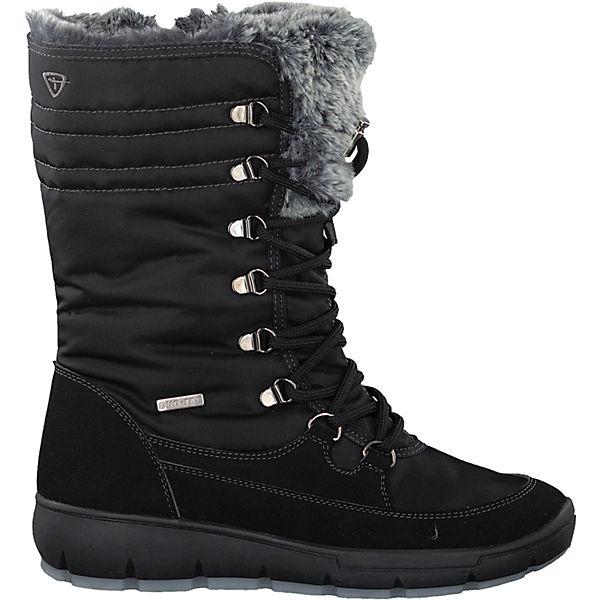 Tamaris, Tamaris Gute Stiefel, schwarz  Gute Tamaris Qualität beliebte Schuhe a19749