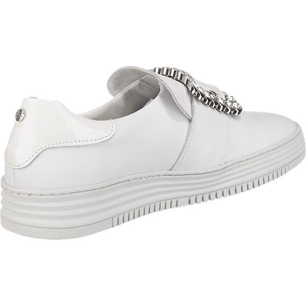 Sneakers Sneakers BULLBOXER BULLBOXER BULLBOXER weiß weiß BULLBOXER Sneakers weiß BULLBOXER BULLBOXER znwxq5XA8Y