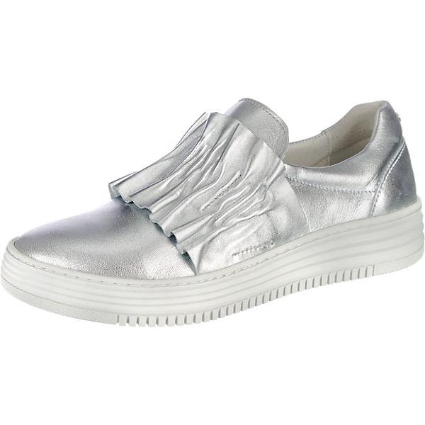 Sneakers BULLBOXER BULLBOXER silber BULLBOXER BULLBOXER Pzwq0zt