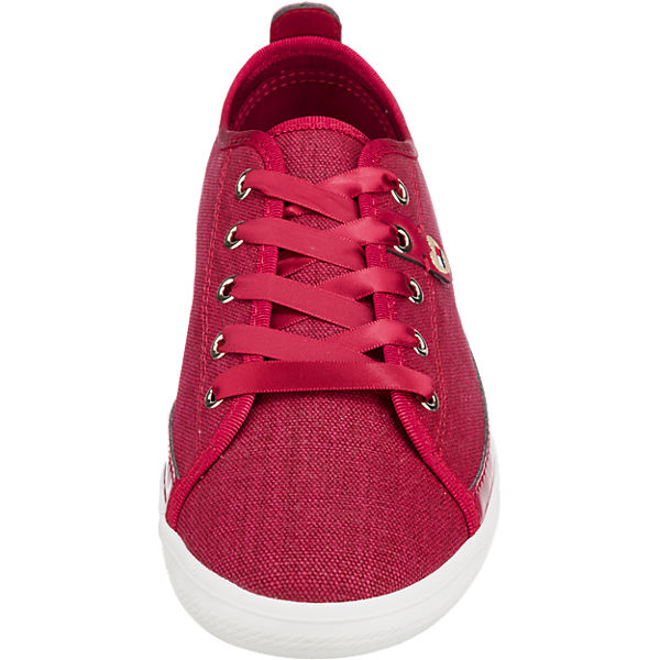 TOMMY HILFIGER TOMMY HILFIGER Keira Sneakers rot