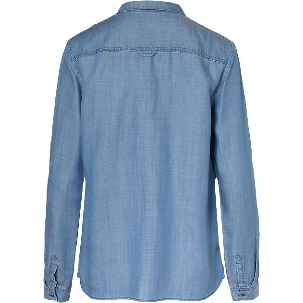 Oliver Oliver Bluse s Oliver blau s Bluse s blau Bluse blau cqpH7RF8wH