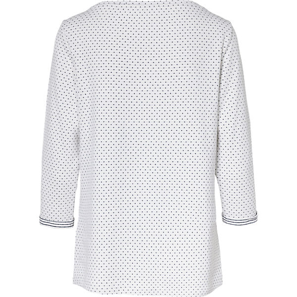 creme Arm Shirt Oliver s 3 4 wvRqSZSXTW