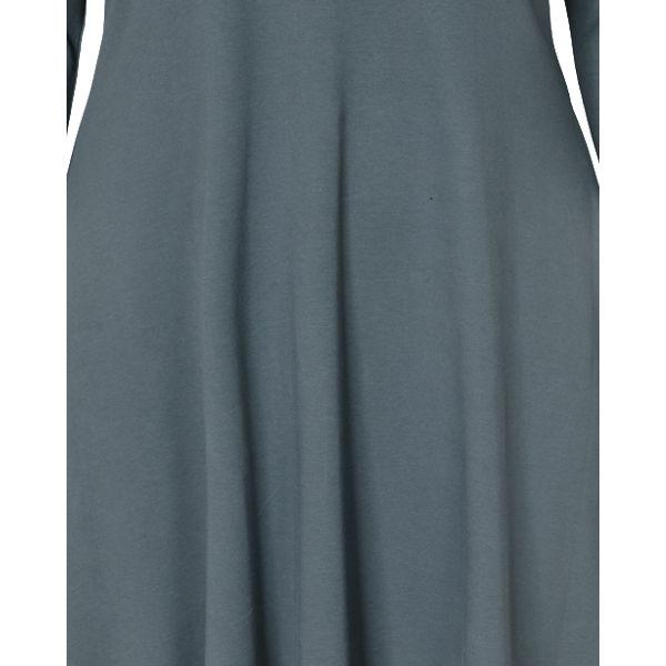 JUNAROSE grau Kleid Cotton grau JUNAROSE Kleid Organic Organic Kleid Cotton JUNAROSE OYqSXw