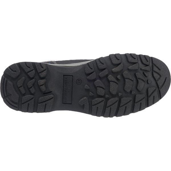 TOM TAILOR, TOM TAILOR  Stiefel & Stiefeletten, schwarz  TAILOR Gute Qualität beliebte Schuhe 04580a
