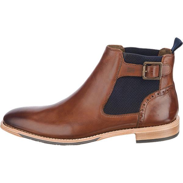 Gordon & Bros, Gordon Qualität & Bros Lorenzo Boot Stiefeletten, braun Gute Qualität Gordon beliebte Schuhe f8958f