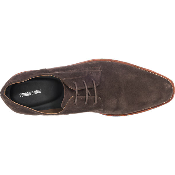 Gordon & Bros Gordon & Bros Lorenzo Business Schuhe braun