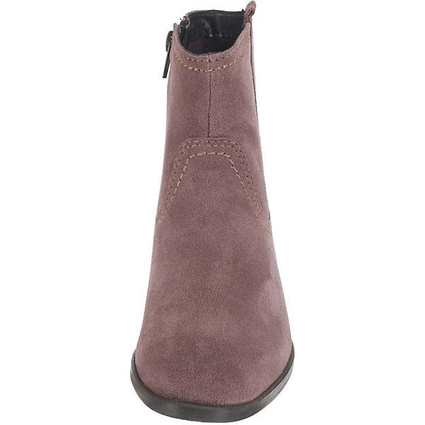 Tamaris, Tamaris Stiefeletten, beliebte lila  Gute Qualität beliebte Stiefeletten, Schuhe 21cdce