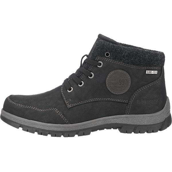 BM Footwear Footwear, BM Footwear BM Stiefeletten, schwarz   cd1bca