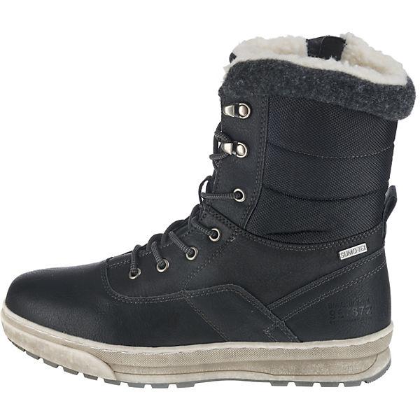Footwear BM BM Footwear Stiefel schwarz HwwvxSqd