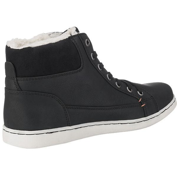 BM Footwear BM Footwear Sneakers schwarz