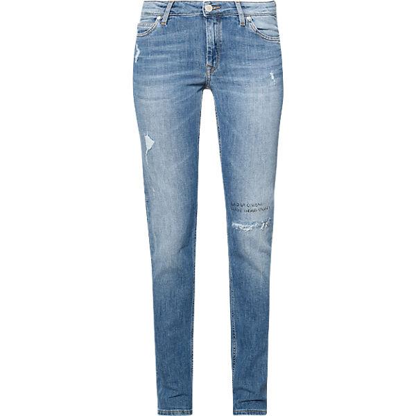Slim Jeans O'Polo Denim Alva blau Marc n7UIqF6wn