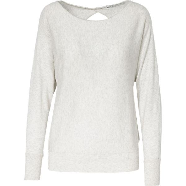 ONLY Pullover offwhite ONLY ONLY ONLY offwhite Pullover offwhite Pullover ONLY Pullover offwhite rA0raq4w