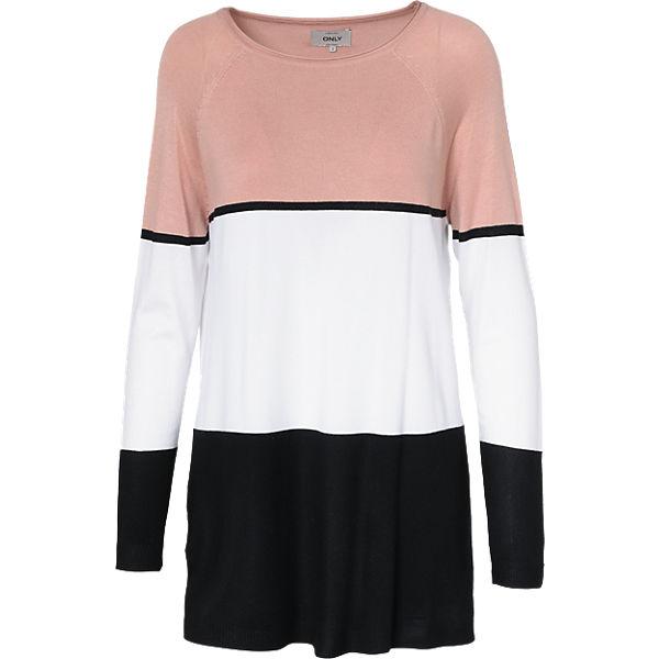 ONLY Pullover rosa rosa ONLY ONLY ONLY Pullover Pullover rosa Pullover rosa SwqxY5O