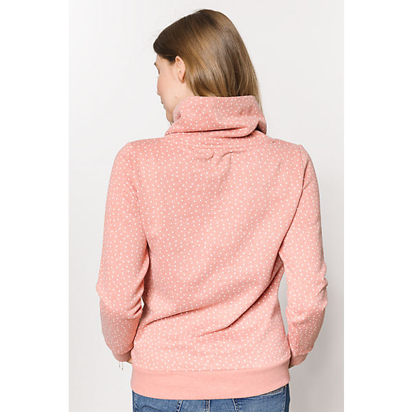 Sweatshirt ONLY Sweatshirt rosa Sweatshirt rosa ONLY ONLY rosa ONLY qwTPaAzxF