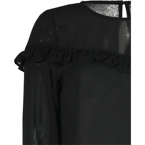 ONLY ONLY Bluse schwarz Bluse FZRwq7