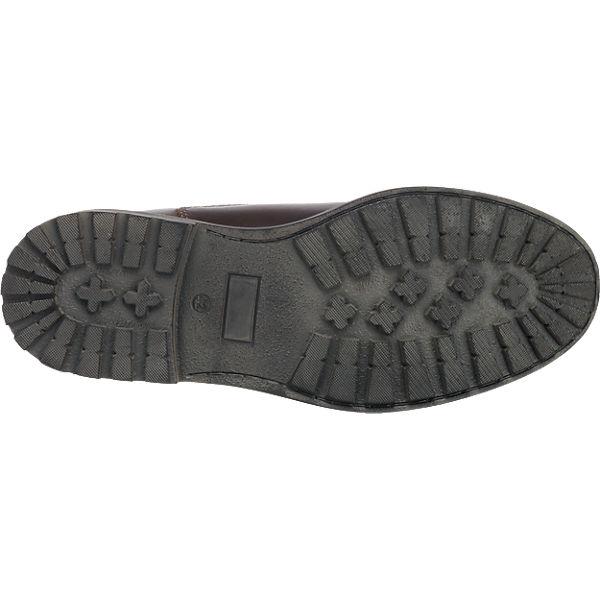 Pier One, Pier One beliebte Stiefel, braun  Gute Qualität beliebte One Schuhe 791d98