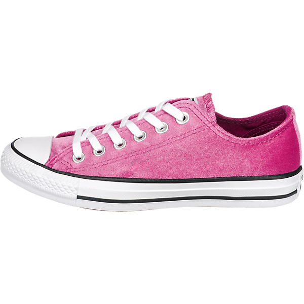 CONVERSE CONVERSE Chuck Taylor All Star Ox Sneakers pink