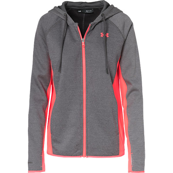 grau Under Crosshatch Trainingsjacke Under Armour Armour XFqI5qZfw