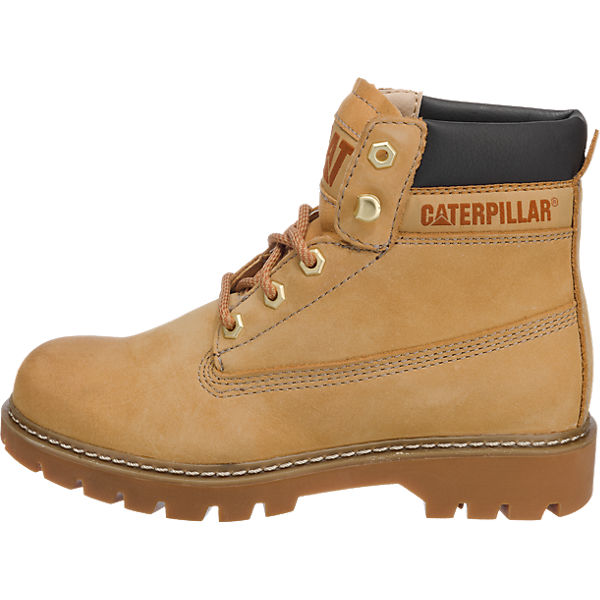 CATERPILLAR, CATERPILLAR Lyric Stiefeletten, camel  Gute Qualität beliebte Schuhe