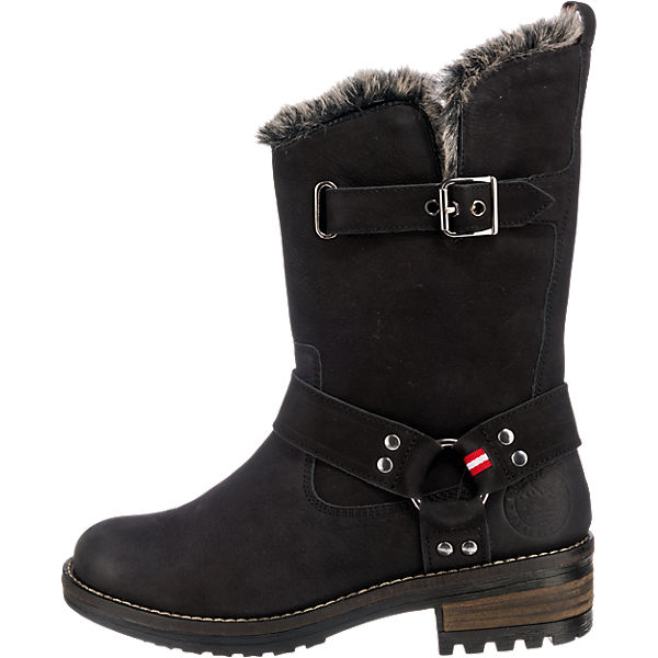 Stiefel Superdry Tempter Superdry Tempter Superdry Superdry Stiefel schwarz 5wqMaS
