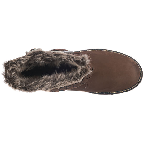 Superdry, Superdry Hurbis Qualität Stiefeletten, braun  Gute Qualität Hurbis beliebte Schuhe 8f3eda