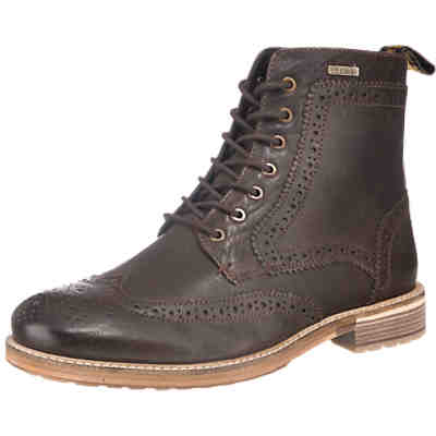 Superdry Brad Brogue Stiefeletten