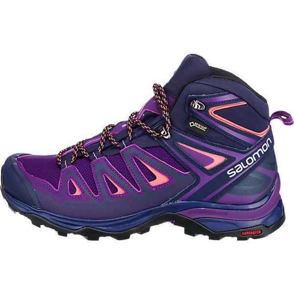 Salomon Salomon X Ultra 3 Mid Gtx® Stiefeletten lila  Gute Qualität beliebte Schuhe