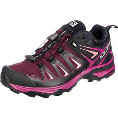 best service 30d7e d32d6 Salomon Schuhe für Damen günstig kaufen | mirapodo