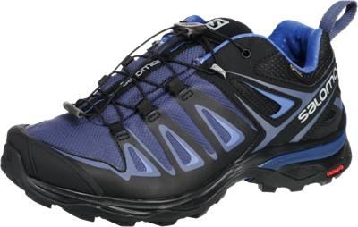 »Tereno GTX 38130-29« Stiefel, blau, blau Meindl
