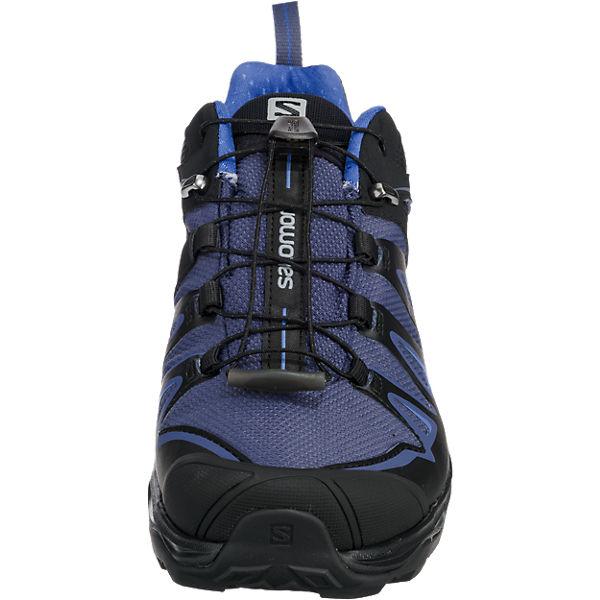 Salomon Salomon X Ultra 3 Gtx® Sportschuhe blau-kombi