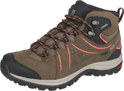 Salomon Ellipse 2 Mid Leather Gtx® Stiefeletten