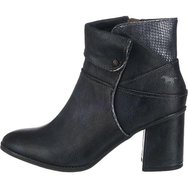 brand new d0131 3bb19 MUSTANG, MUSTANG Stiefeletten, Gute Qualität Schuhe ...