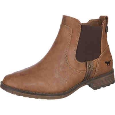 quality design 62416 ab64e Mustang Stiefeletten & Mustang Boots günstig online kaufen ...