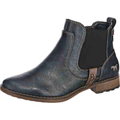 c3c4e74e1b461a Mustang Stiefeletten   Mustang Boots günstig online kaufen