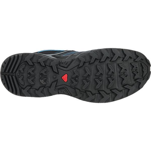 Salomon Salomon X Ultra 3 Gtx® Sportschuhe schwarz