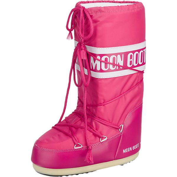 Moonboot Nylon Stiefel