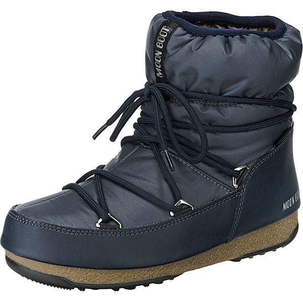 Nylon WP Winterstiefel