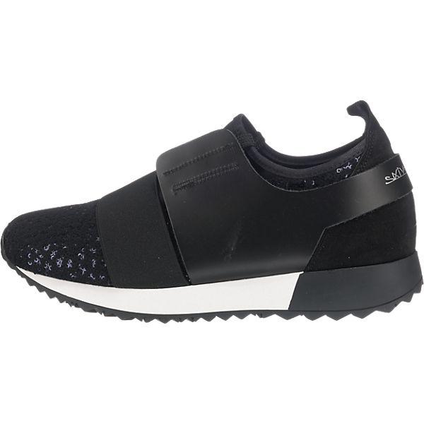 Sneakers Megan Megan Sneakers Sixtyseven Sixtyseven Sixtyseven schwarz Sixtyseven schwarz f1Y0Ox0wn