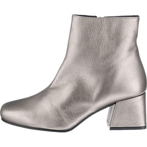 Sixtyseven Sixtyseven Liam Stiefeletten silber  Gute Qualität beliebte Schuhe