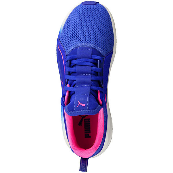 PUMA PUMA Trainingsschuhe Fierce Lace Wn´s 189460-02 blau-kombi