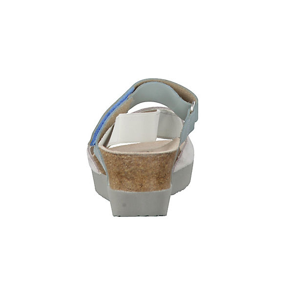 BIRKENSTOCK BIRKENSTOCK Sandalette Linda 1004178 grau