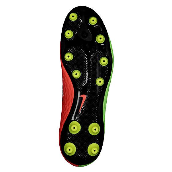 NIKE NIKE AG-Pro Fußballschuhe Hypervenom Phelon III AG-Pro NIKE 852559-308 grün-kombi  Gute Qualität beliebte Schuhe 523832
