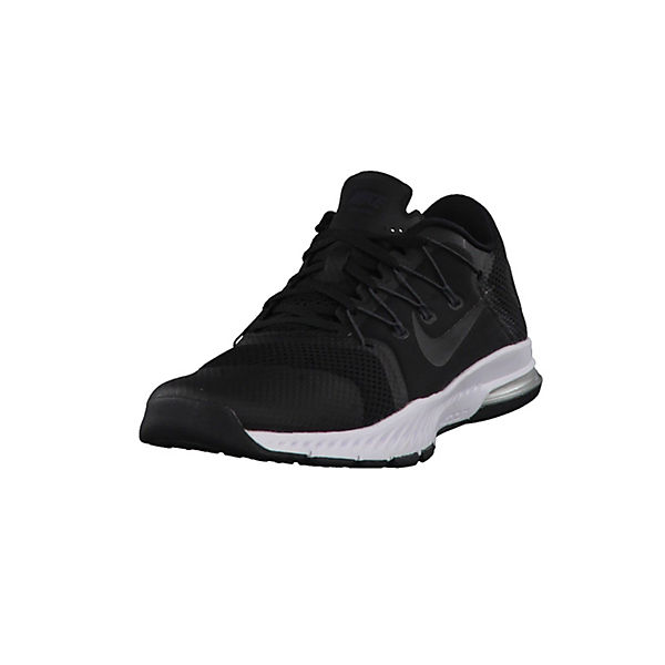 NIKE Trainingsschuhe Zoom Train Complete 882119-007