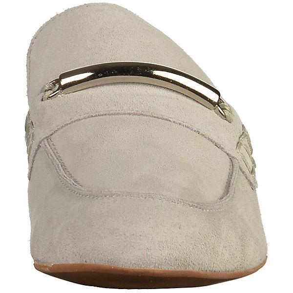 BRONX, BRONX Pantoletten, grau grau Pantoletten,   240b63