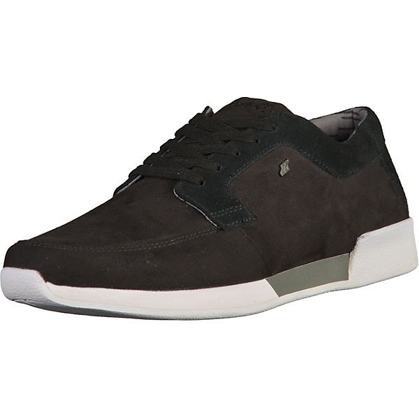 Boxfresh® Boxfresh® Sneaker schwarz