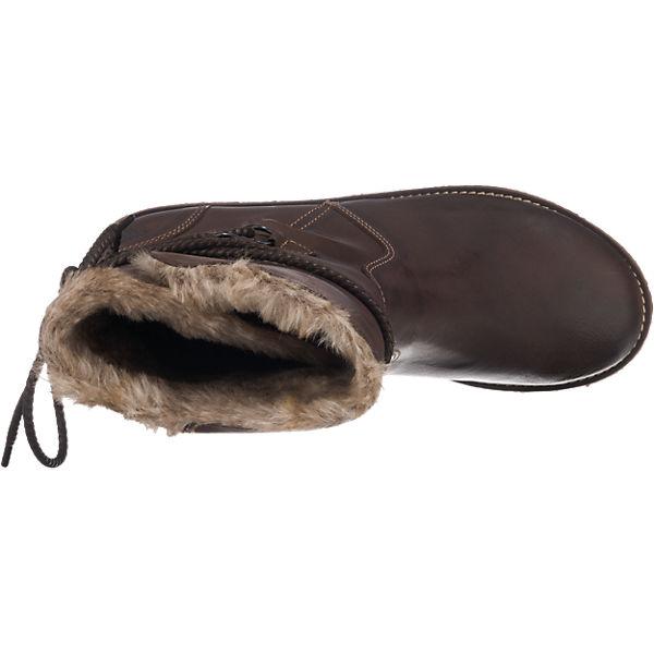TakeMe TakeMe Everest Qualität Stiefeletten dunkelbraun  Gute Qualität Everest beliebte Schuhe 1a45a2