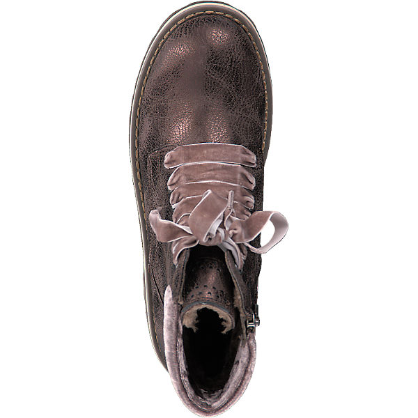 MARCO TOZZI MARCO TOZZI Stiefeletten braun    Gute Qualität beliebte Schuhe cdf0a7