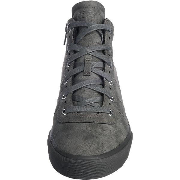Sneakers ESPRIT ESPRIT Sneakers Sonet ESPRIT grau ESPRIT ESPRIT Sonet grau Sonet ESPRIT xZvwx5tqE